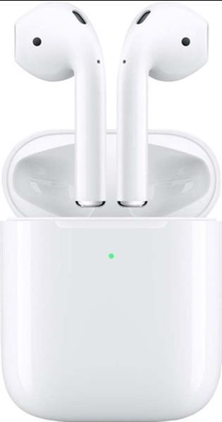 Grote foto apple airpods 2 draadloze oplaaddoos mrxj2zm a telecommunicatie apple iphone