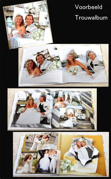 Grote foto trouwreportages diensten en vakmensen fotografen
