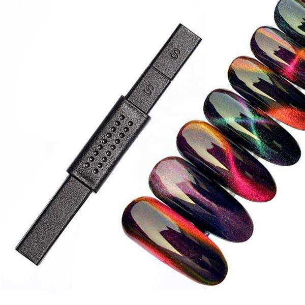 Grote foto chimp cat eye stick magic magneet stick beauty en gezondheid make up sets