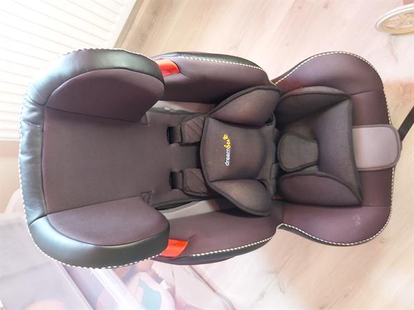 Grote foto autostoeltje dreambee kinderen en baby autostoeltjes