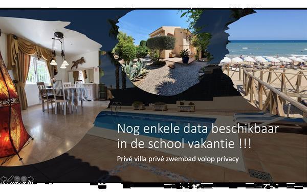 Grote foto 4 villa van 1450 voor 450 16 dagen vakantie spaanse kust
