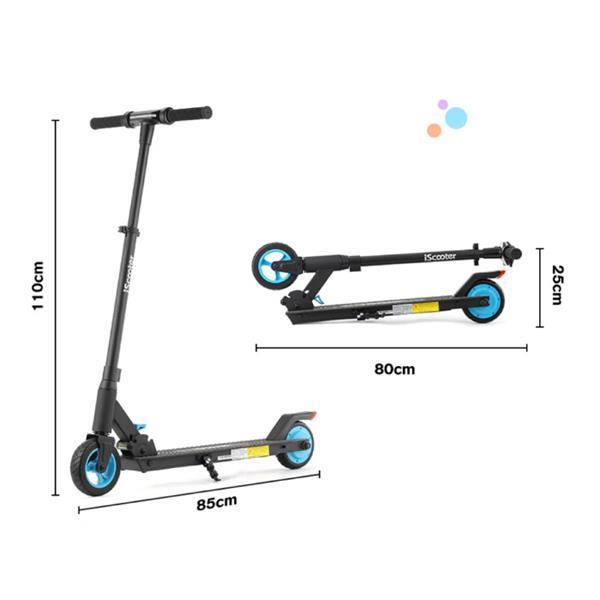 Grote foto x5 pro electric smart e step scooter pour enfants tout terra sport en fitness skeeleren en skaten