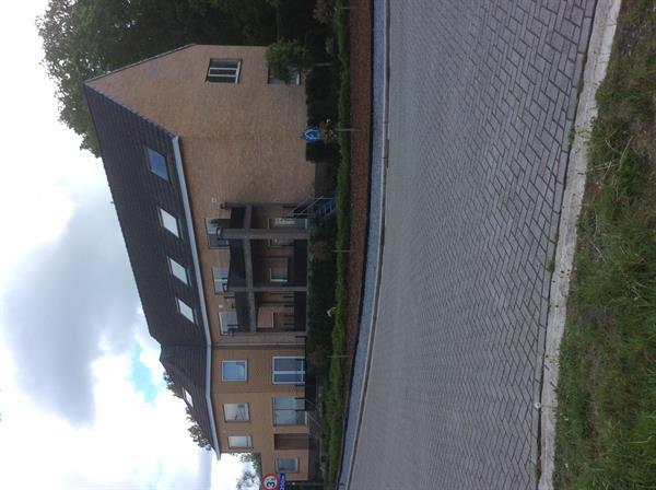 Grote foto rustig gelegen appartement op eerste verdiep huizen en kamers appartementen en flat
