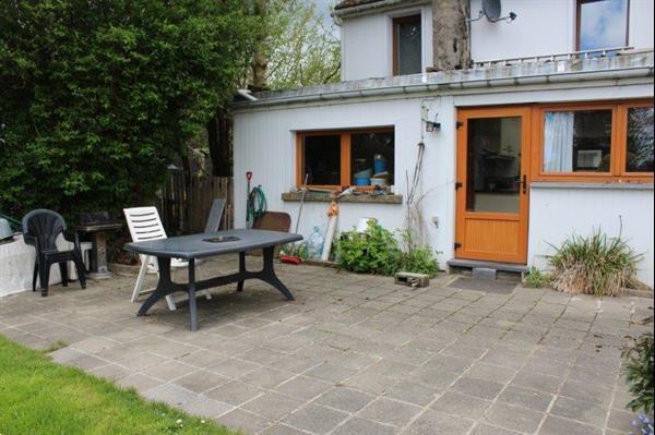 Grote foto libramont huis 169m tuin terras 5a87ca huizen en kamers bestaand benelux