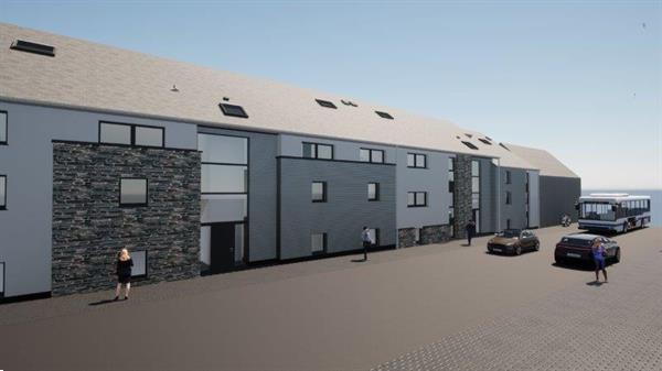 Grote foto 6880 bertrix glvls nieuwbouw overdekt terras .. huizen en kamers bestaand benelux