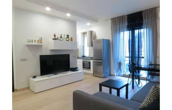 Grote foto gemeubileerd appartement te huur brussel huizen en kamers appartementen en flats