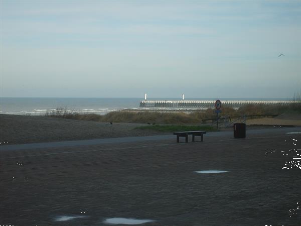 Grote foto nieuwpoort appartement te huur op de zeedijk vakantie belgi