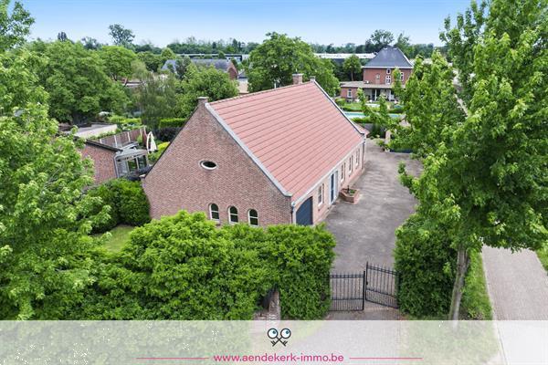 Grote foto prachtig landhuis met vier slaapkamers in aldeneik huizen en kamers eengezinswoningen