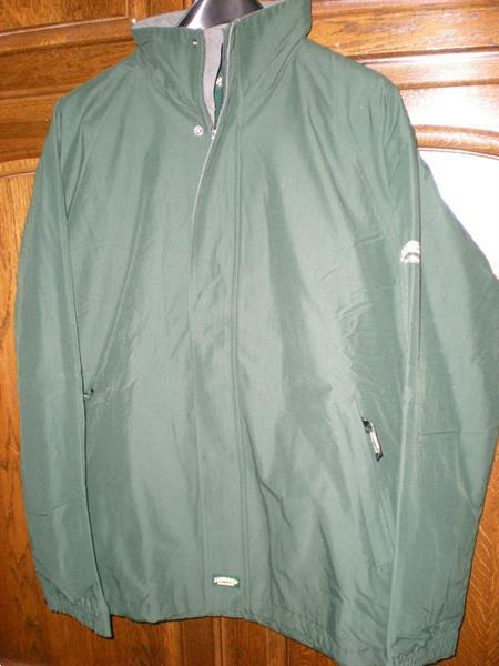 Grote foto nieuwe herenvest kleding heren jassen winter