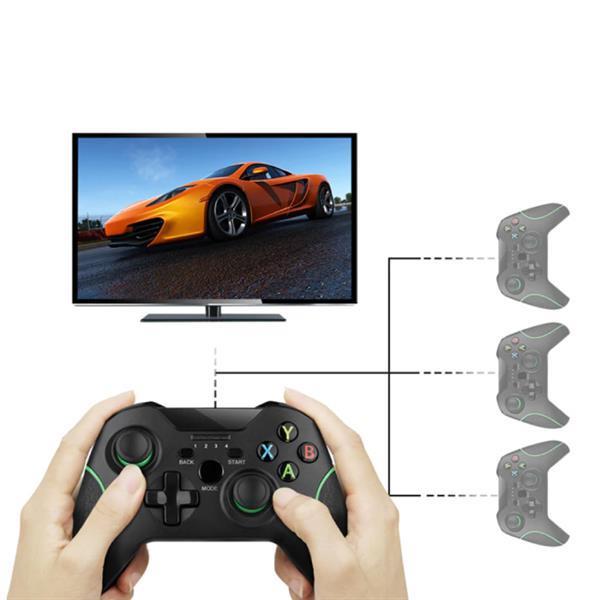 Grote foto contr leur de jeu pour android ios pc ps3 avec clip et cl u spelcomputers games overige merken
