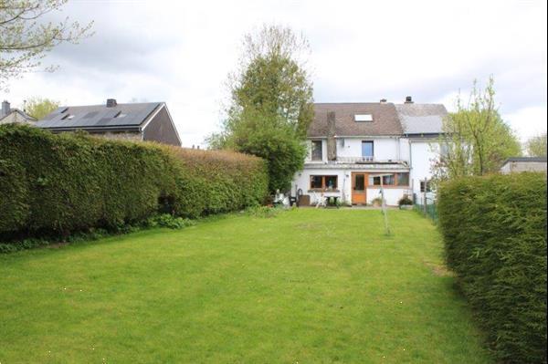 Grote foto libramont huis169m 3slpk tuin terras 5a87ca .. huizen en kamers bestaand benelux