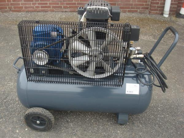 Grote foto compressor airpress auto diversen gereedschap