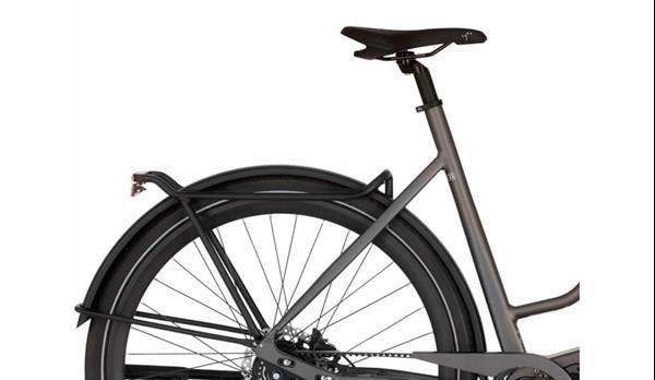 Grote foto cortina e silento pro damesfiets 28 inch mat zwart 7v 504wh fietsen en brommers elektrische fietsen