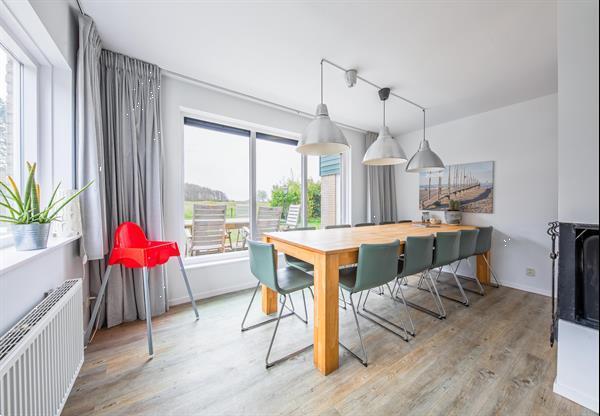 Grote foto luxe bungalow de krim texel 8 10 pers vakantie nederland noord