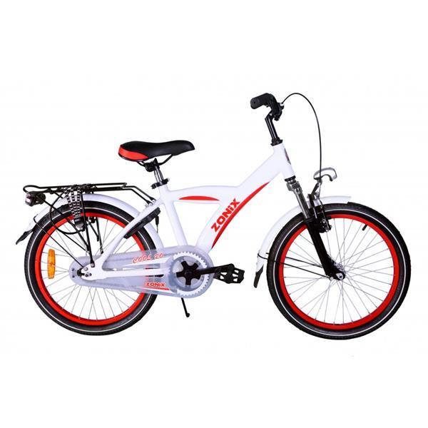 Grote foto jongensfiets zonix cool boy 20 inch fietsen en brommers herenfietsen