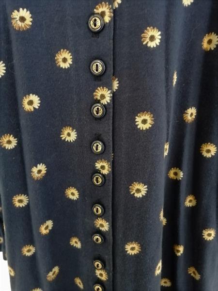 Grote foto unieke tuniekblouse van fabrice karel mt 38 kleding dames blouses en tunieken
