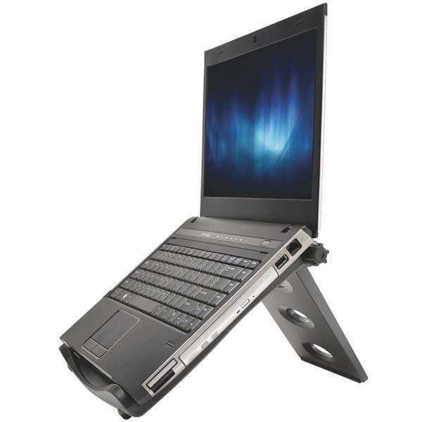 Grote foto kensington laptopstandaard easy riser smartfit computers en software overige computers en software