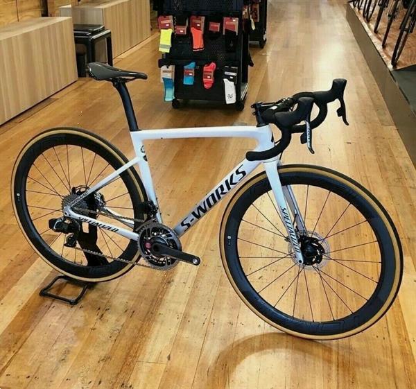 Grote foto 2020 s works tarmac sl6 disc di2 fietsen en brommers racefietsen
