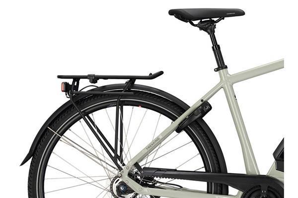 Grote foto victoria etrekking 7.8 herenfiets 28 inch agate grijs wit 5 fietsen en brommers elektrische fietsen