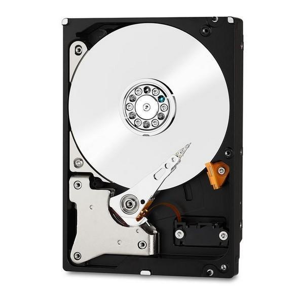 Grote foto hard drive western digital wd60efax 6 tb computers en software harde schijven