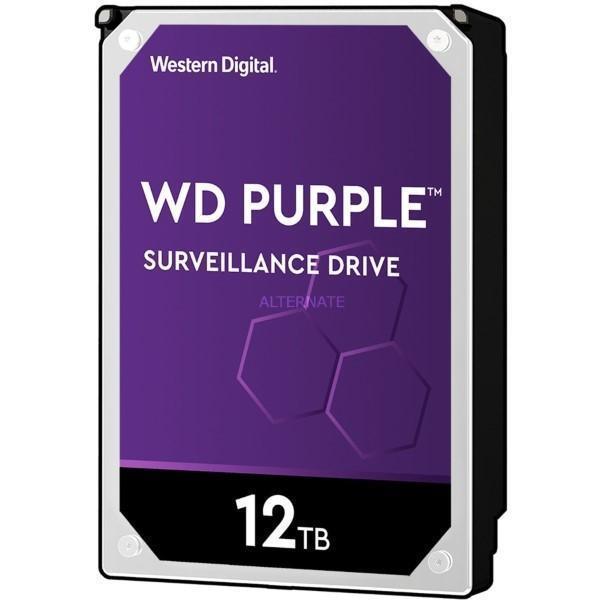 Grote foto hard drive western digital wd121purz 12 tb 3 5 computers en software harde schijven