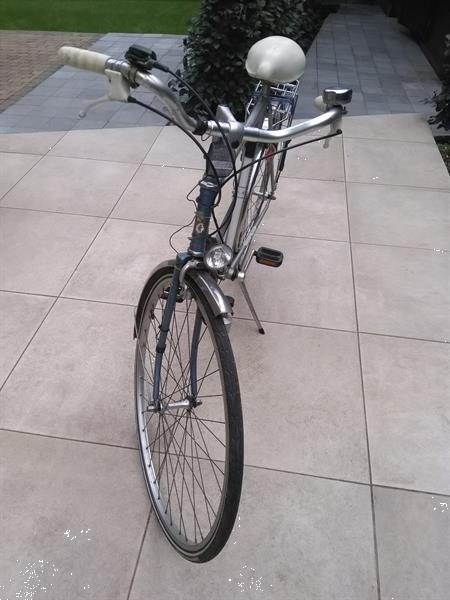 Grote foto herenfiets batavia te koop fietsen en brommers herenfietsen