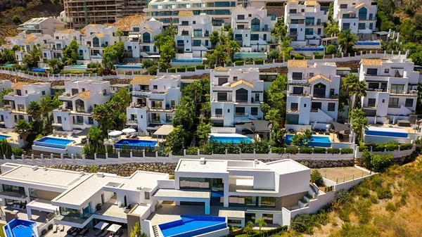 Grote foto immaculate villa in benalmadena huizen en kamers overige te huur
