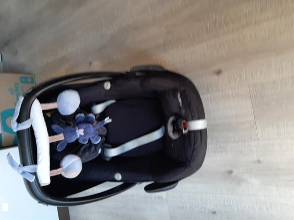 Grote foto te koop duo wandelwagen kinderen en baby kinderwagens