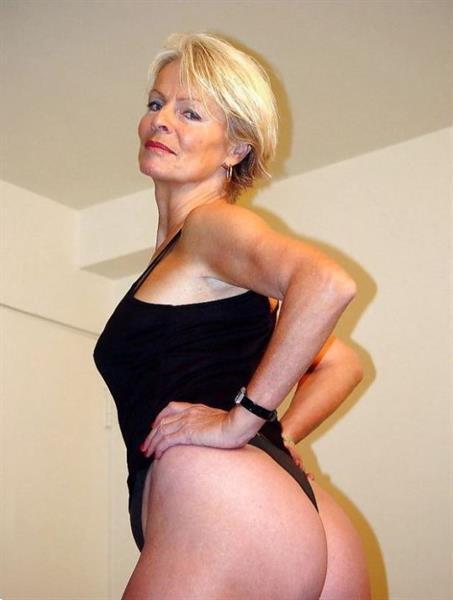 Grote foto oudere dame zoekt jonge re man erotiek contact vrouw tot man