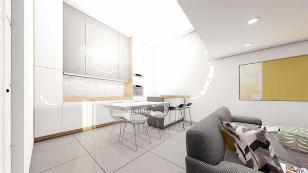Grote foto moderne 3 slaapkamer woning te koop in roldan huizen en kamers nieuw europa