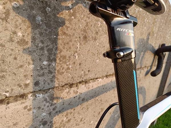 Grote foto racefiets zannata z88 medium fietsen en brommers sportfietsen