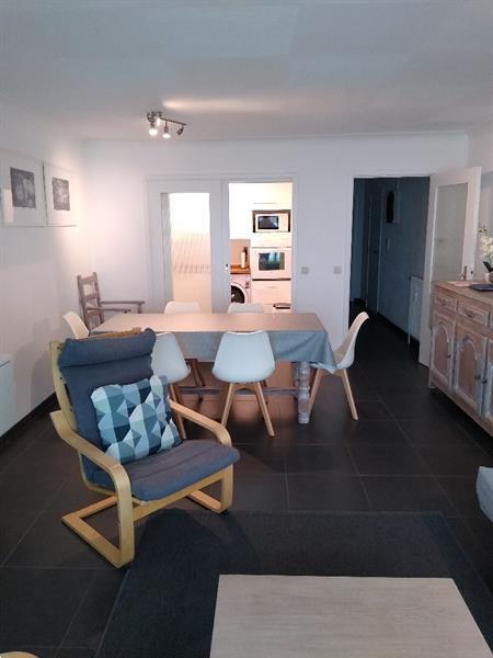 Grote foto appartement op zeedijk te blankenberge vakantie belgi