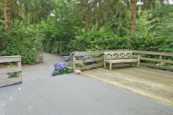 Grote foto chalet met eigen grond te koop veluwe gld. nl huizen en kamers recreatiewoningen
