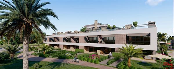 Grote foto appartementen santa rosalia lake life resort huizen en kamers nieuw europa