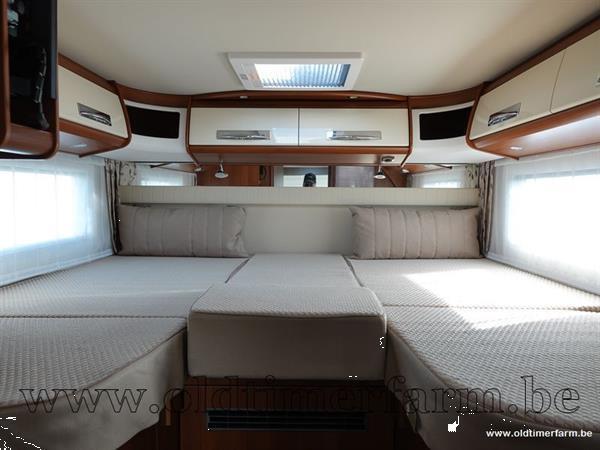 Grote foto carthago chic s plus i50 caravans en kamperen campers