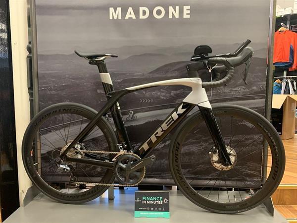 Grote foto 2019 trek madone slr 6 fietsen en brommers sportfietsen