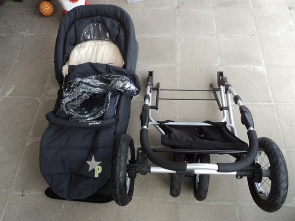 Grote foto kinderwagen combo merk pericles kinderen en baby kinderwagens