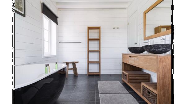 Grote foto luxe vakantiewoning met sauna en jacuzzi vakantie belgi