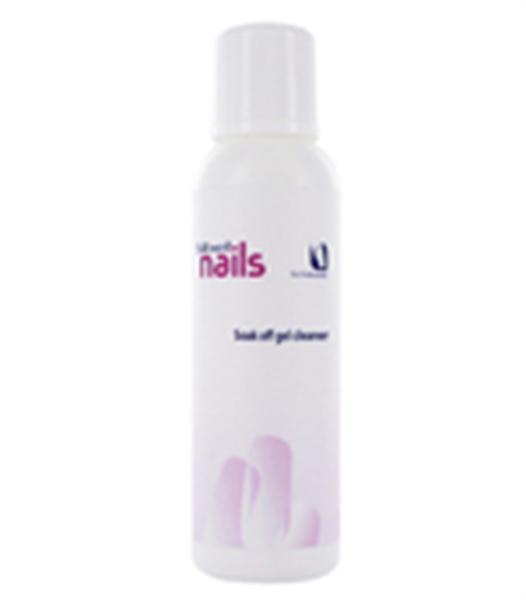 Grote foto soak of gel cleanser 150ml beauty en gezondheid hand en voetverzorging