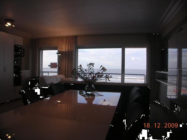 Grote foto knokke appartement.per week te huur zeedijk vakantie overige vakantiewoningen huren